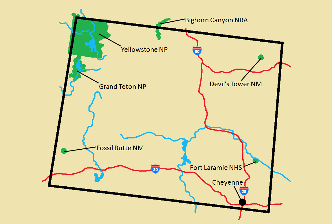 Yellowstone and Grand Tetons Region Map.png