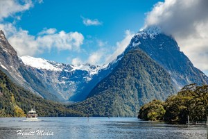 The Art of Travel Photography – Milford Sound Photography Guide