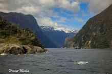 World's Most Beautiful Coasts - Milford Sound