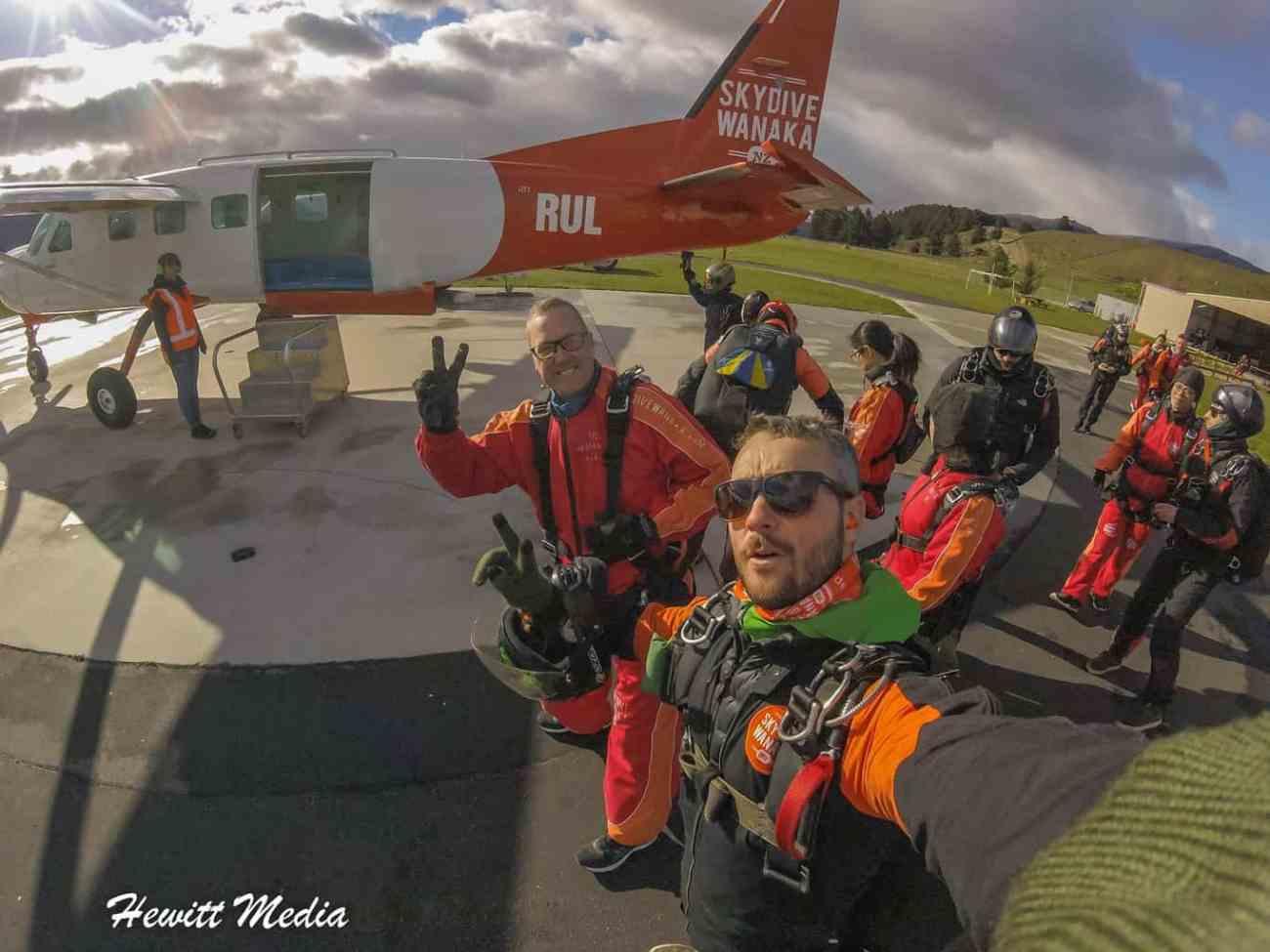 Wanaka Sky Dive-0024149