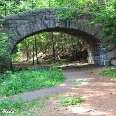 Carriage Road Bridge