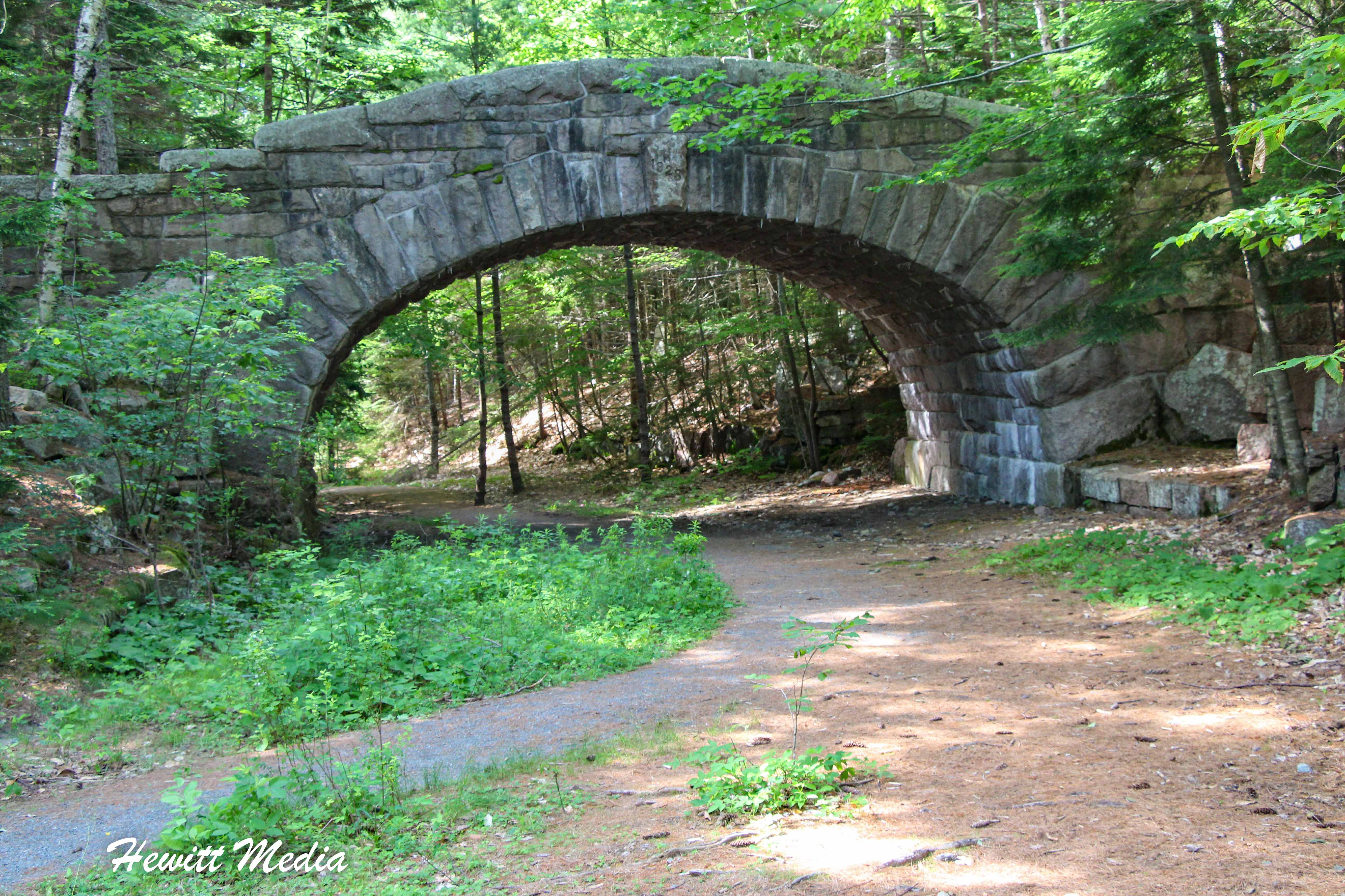 Carriage Road Bridge
