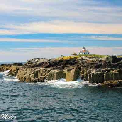 Egg Harbor Lighthouse