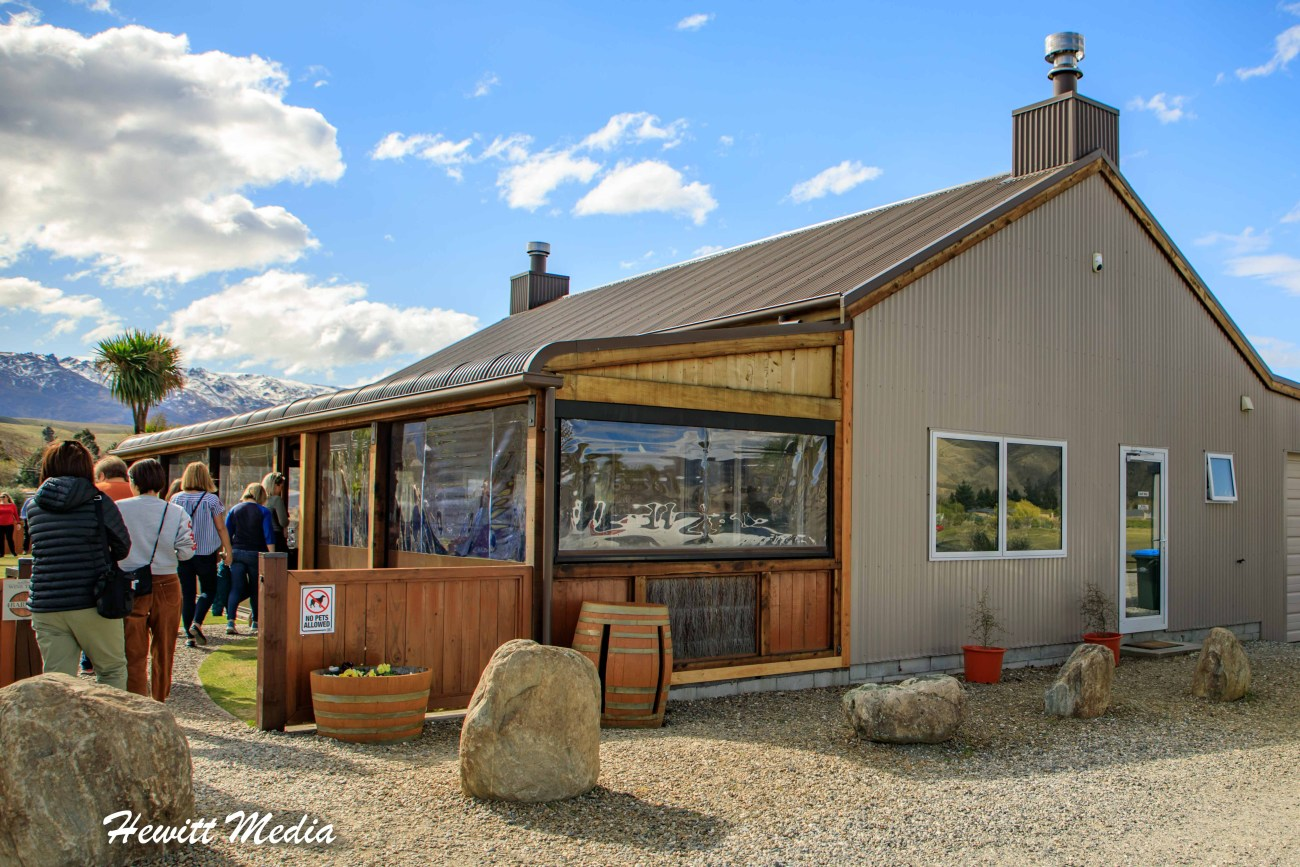 Central Otago Wine Tour-4184