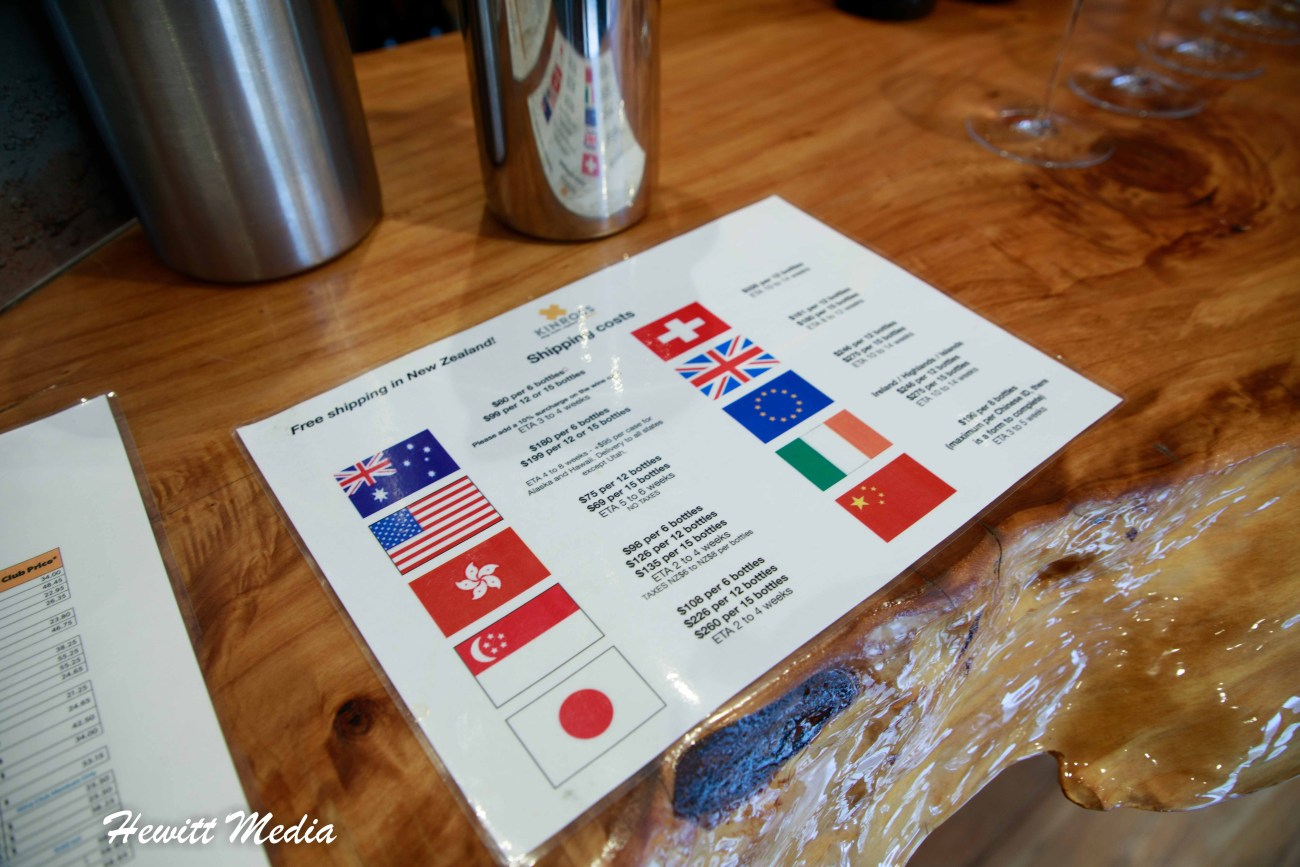 Central Otago Wine Tour-4189
