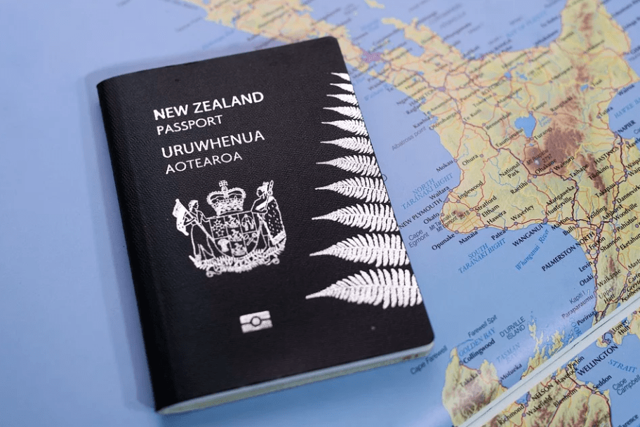 NZ Passport Map.png