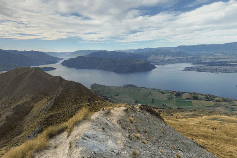 Roy's Peak Viewpoint.png