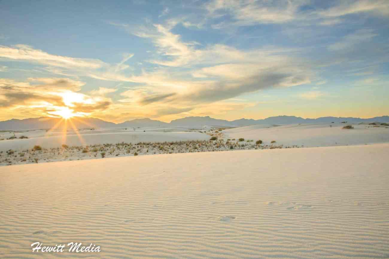 White Sands National Monument-5849