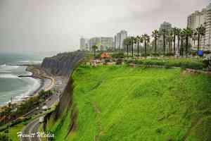 Lima, Peru Travel Guide