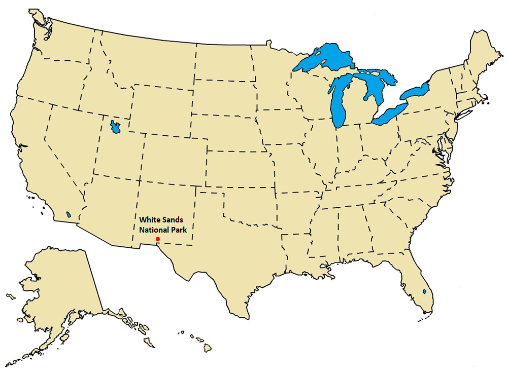 White Sands National Park Map.png