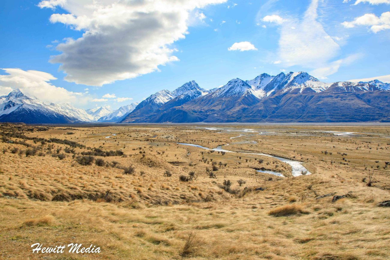 Mount Cook National Park-3473