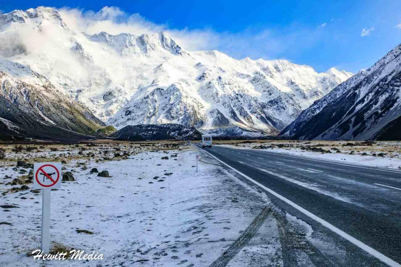 Mount Cook National Park-3500