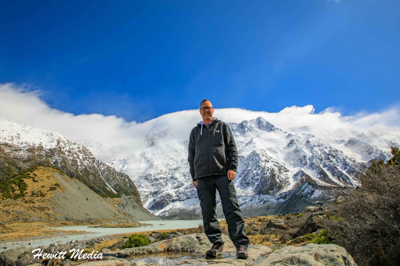 Mount Cook National Park-3571