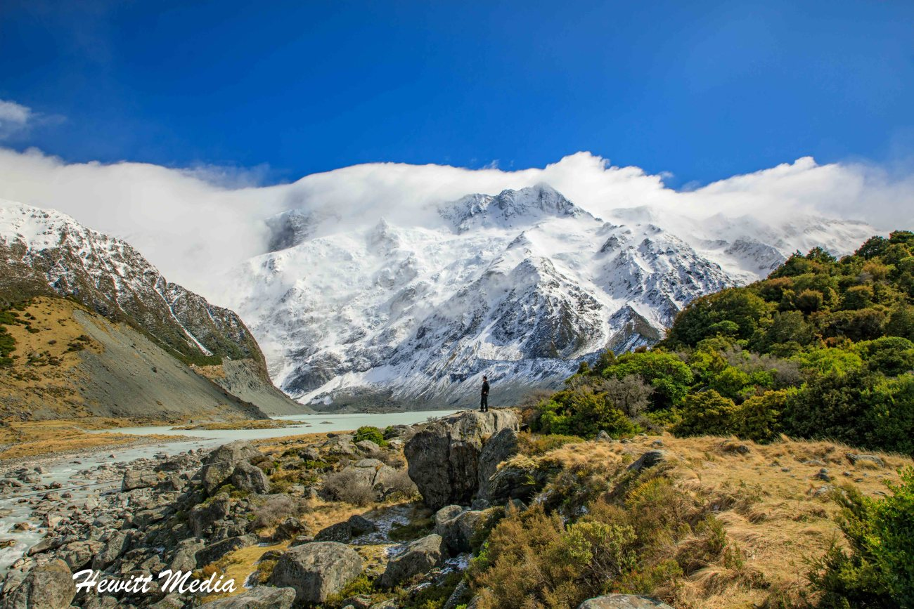 Mount Cook National Park-3578