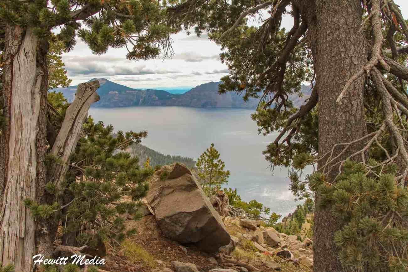 Crater Lake National Park-1-32