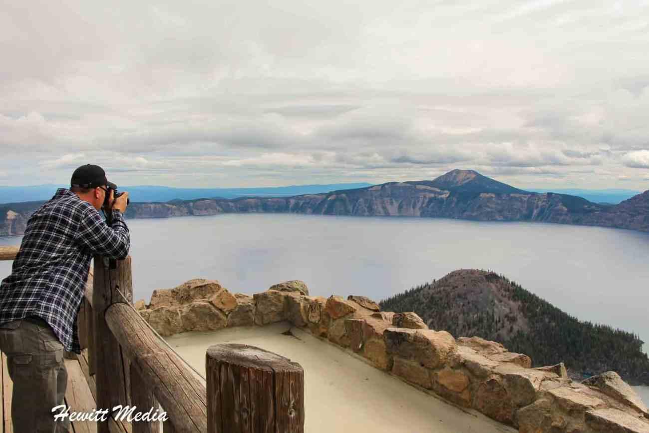 Crater Lake National Park-1-37
