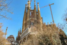 Europe's Top Destinations - Barcelona