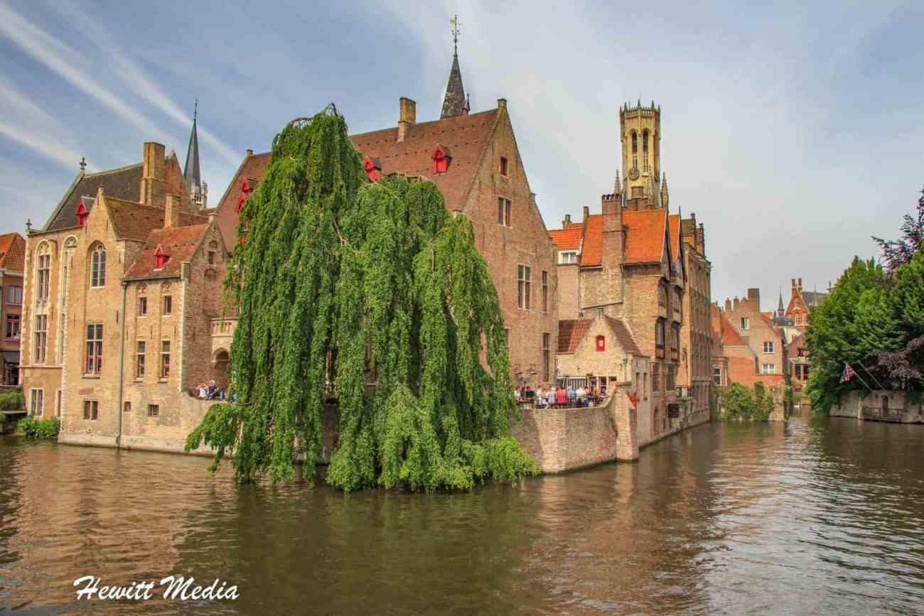 Europe's Best Destinations - Bruges