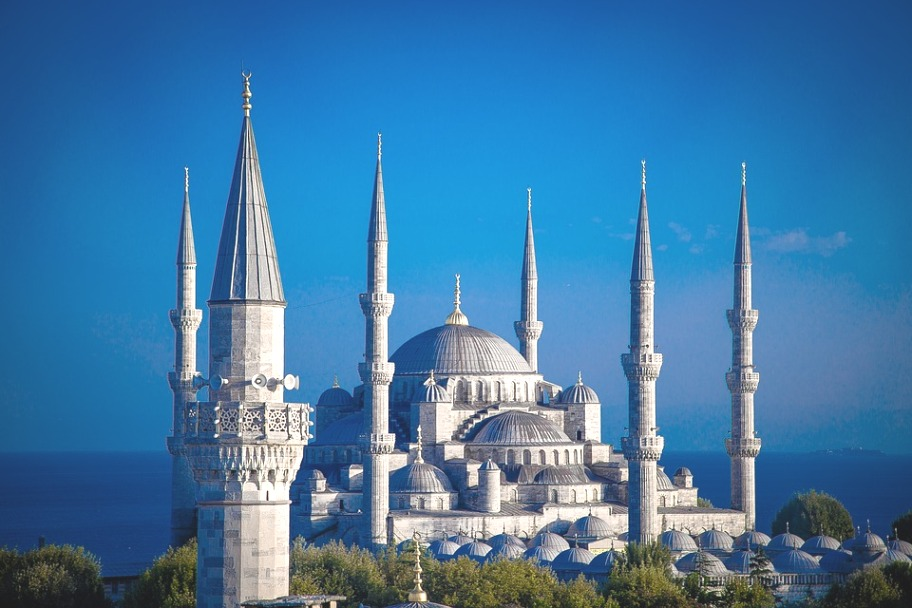 Europe's Best Destinations - Istanbul