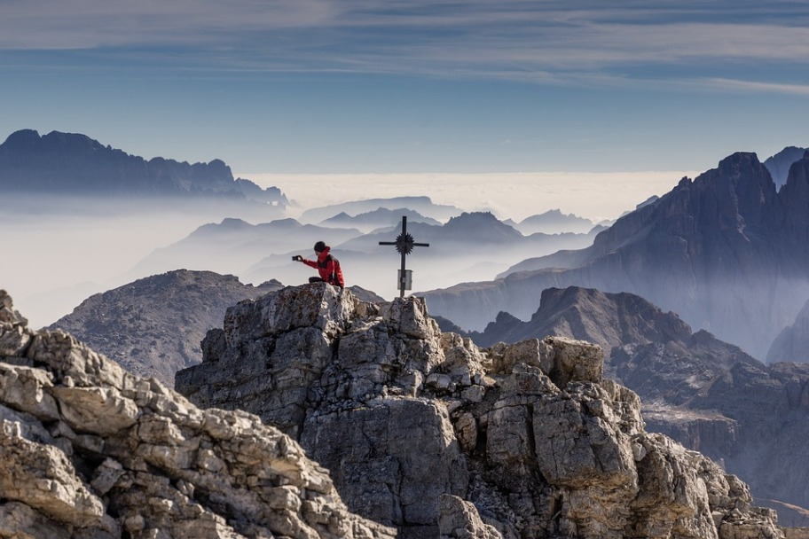 Mountains Photographer