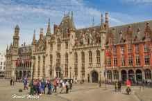 Europe's Top Destinations - Bruges