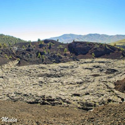 Craters of the Moon-1607