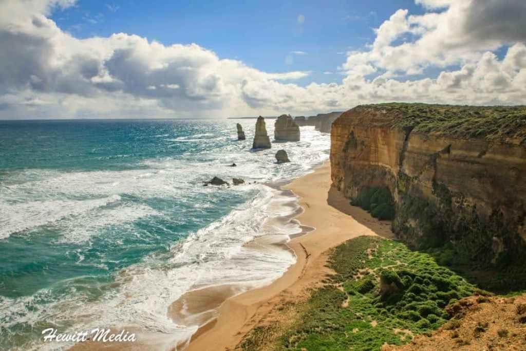 Best Coastlines in the World - Great Ocean Road