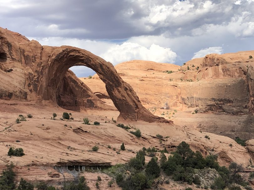 Travel Journal (7/12/2020):  Mesa Verde and Corona Arch