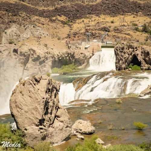Shoshone Falls-1461