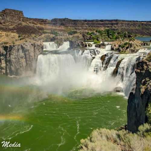 Shoshone Falls-1511