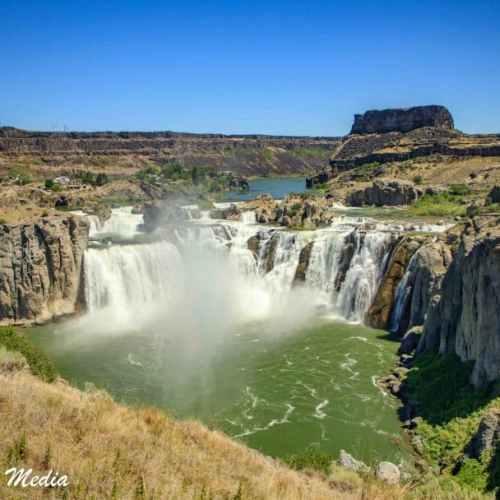 Shoshone Falls-1523