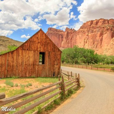 Capitol Reef National Park-1234