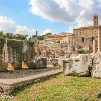 Rome-9818