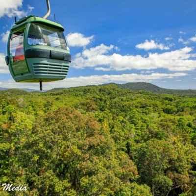 Kuranda Rainforest-2418