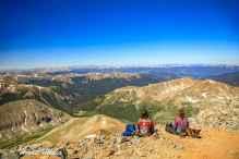 Grays Peak Climb