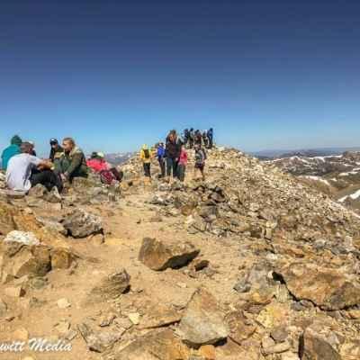 Grays Peak-5612