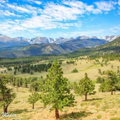 Rocky Mountain National Park-5724