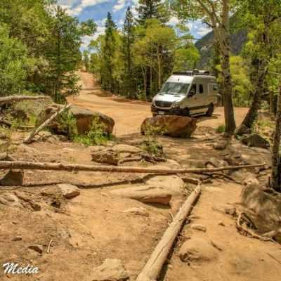Rocky Mountain National Park-5750
