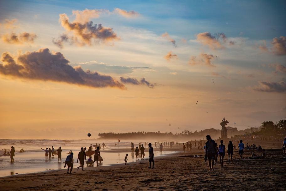 Top 2021 Travel Destinations - Bali, Indonesia