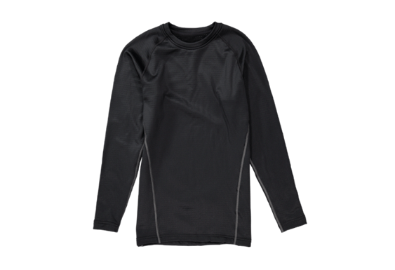 Backpackers Packing Guide - Base Layer