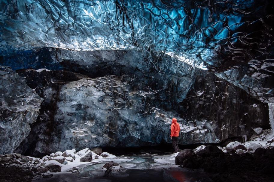 Top 2021 Travel Destinations - Iceland