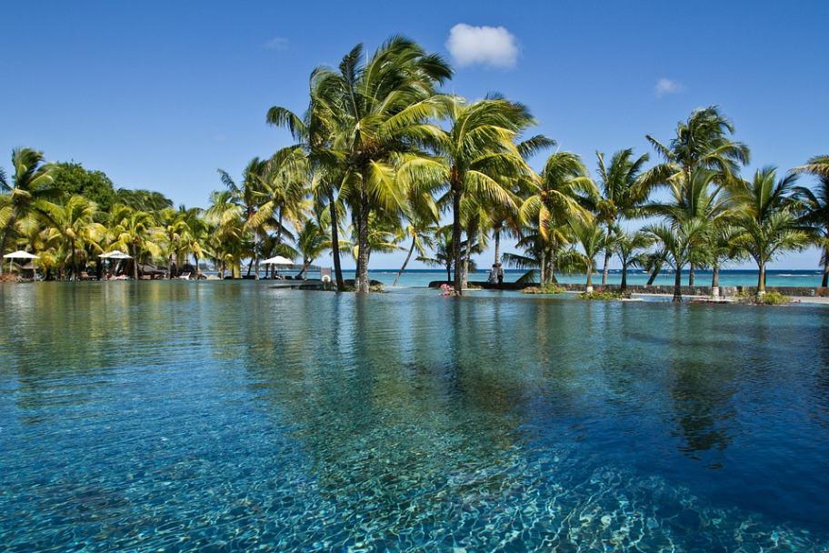 Top 2021 Travel Destinations - Mauritius