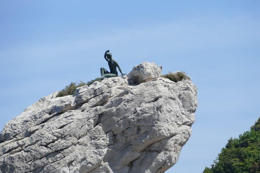 Capri Travel Guide - Gennarino Scugnizzo Di Capri