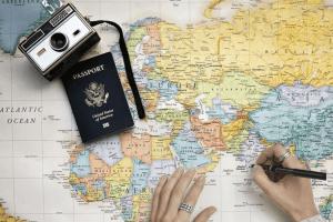 My Travel Bucket List – 2021 Edition