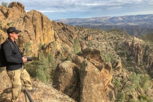 The Definitive Pinnacles National Park Guide