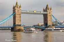 Europe's Top Destinations - London