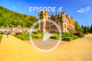 New Travel Vlog Episode – Belfast, Northern Ireland Guide