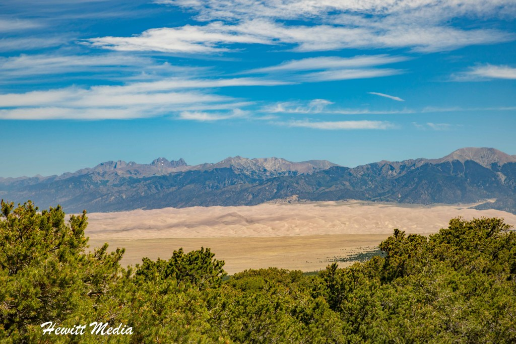 Great Sand Dunes Guide - Great Sand Dunes National Park