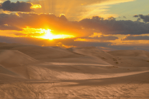 The Definitive Great Sand Dunes Guide for National Park Enthusiasts