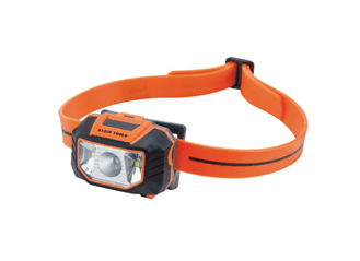 Backpackers Packing Guide - Head Lamp or Flashlight